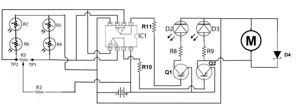 geauga engineering and robotics 4